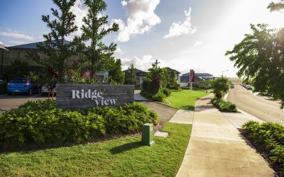Sold in just 5 days! Introducing: Ridgeview Estate